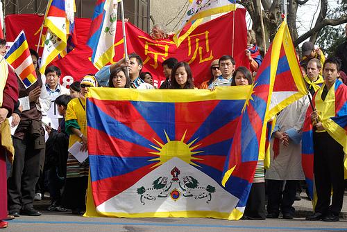 Palaikom Tibetą?